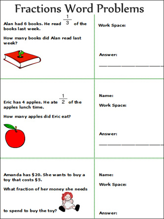 math worksheet : lecture note and worksheet  winningmath : Adding Fractions Word Problems Worksheet